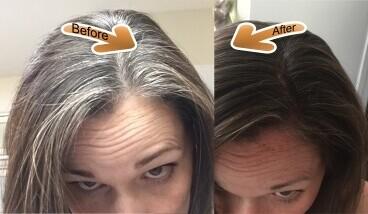 melissa-natural-brown-hair-dye-after