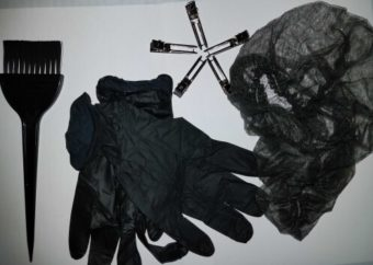 Accessories and application kits