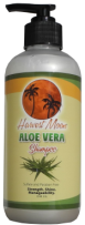 Aloe Vera Shampoo natural