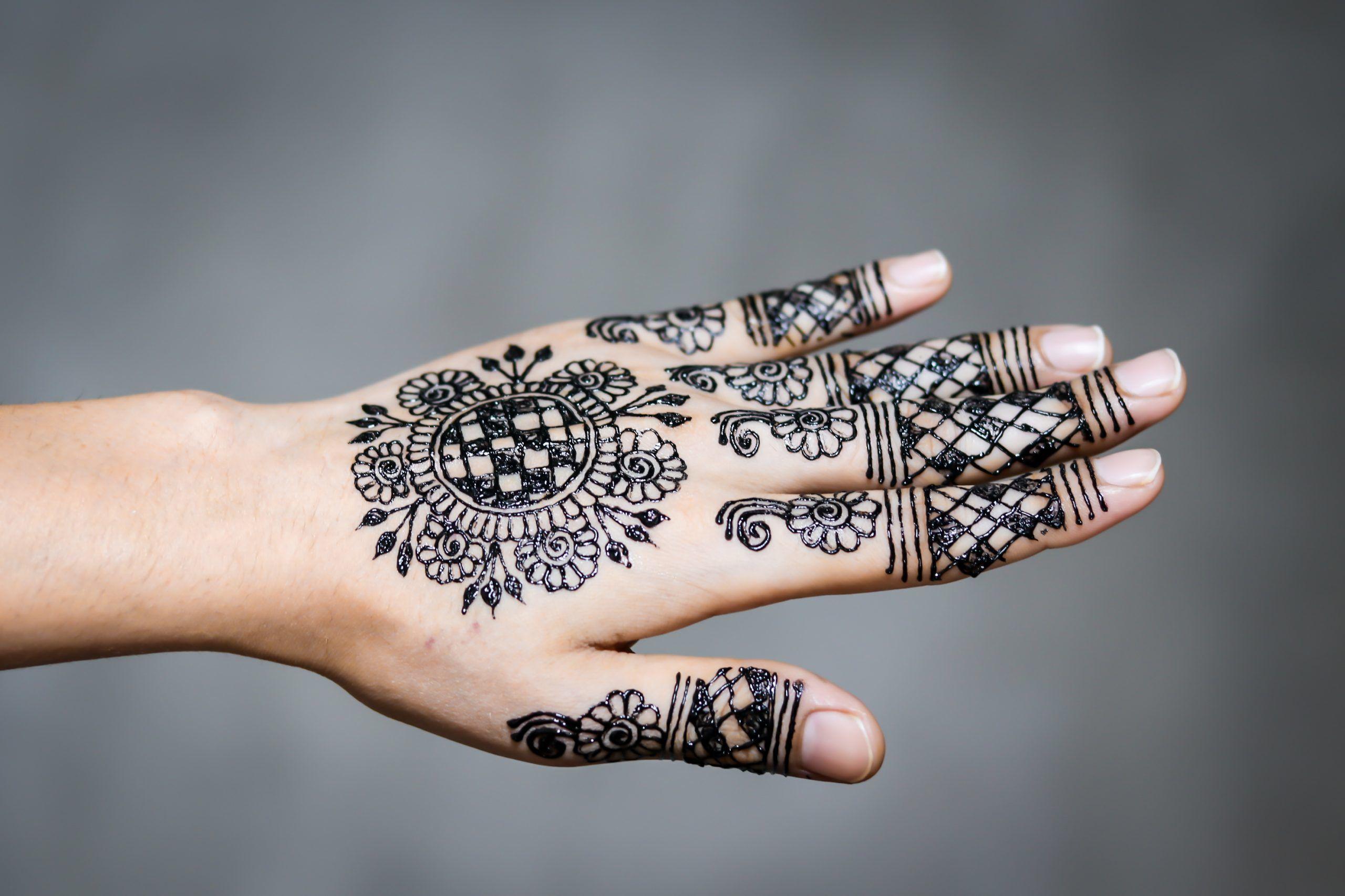 Henna Traditions